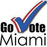 GoVoteMiami Logo