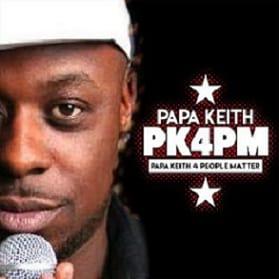Papa Keith PK4PM