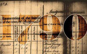 1790 Census Act